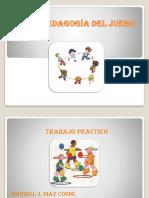 La Pedagogía del Juego.pptx