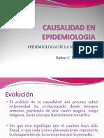 07 LA CAUSALIDAD EN EPIDEMIOLOGIA.ppt