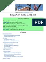 04-11-2019 Bishop Weekly