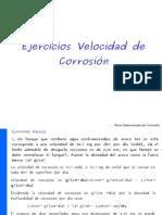 Ejercicios de velocidad de Corrosión.pdf