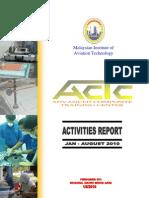 Report ACTC 1