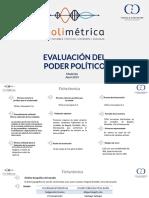 Polimétrica PODER POLÍTICO.pdf