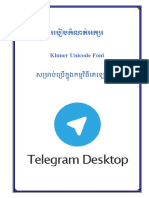 Telegram Fix Khmer Unicode Font.pdf
