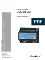 UMG 20 CM