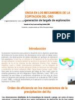 Orden de eficiencia en los mecanismos de la precipitación del Au.pdf