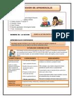 SESION DE APRENDIZAJE -COM-COMPRENSION LECTORA -MI PAPITO 12-04-2019.docx