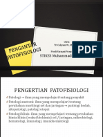 PENGANTAR-PATOFISIOLOGI