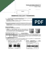 F5 Membrana y Transporte