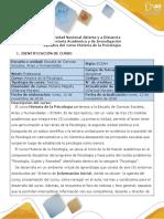 Syllabus Del Curso Historia de La Psicología