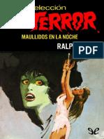 Barby Ralph - Seleccion Terror 237 - Maullidos en La Noche