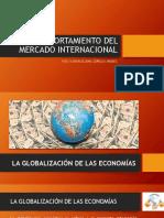 """Mapa Conceptual """"El Sistema Financiero Colombiano"""""""