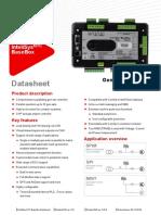 Is NTC BB Datasheet
