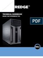 Poweredge t610 Technical Guidebook
