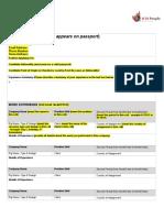ICM CV Template.doc