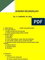 000 SAMPAI HADITS AHKAM MUAMALAH.pptx