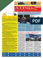 El Latino de Hoy Weekly Newspaper of Oregon | 4-10-2019