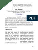 Implementasi Rational Unified Process Dalam Rancang Bangun Sistem Informasi Penjualan Hasil Bumi Berbasis Web Pada Cv