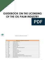 guidebook plantation