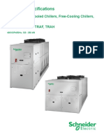 Aquaflair™ Air-Cooled Chillers, Free-Cooling Chillers,and Heat Pumps_Uniflair™ TRAC, TRAF, TRAH .pdf