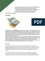 Adv constr tech module 1.docx