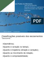 Prof. Marcos Tadeu - aulas 3 e 4 - Introdução aos Fluidos em Movimento.pdf