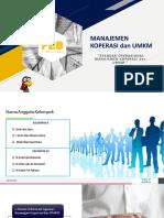 Mj Umkm Ppt SAP 10-11