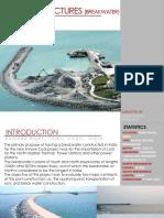 Marine Structures (Breakwater)