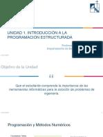 Unidad 1 Introduccion Informatica