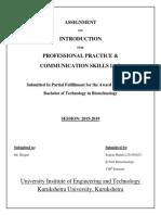 introductin assignment.docx