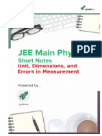 JEE Main Short Notes Unit DImensions and Measurement.pdf-22