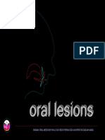 Oral Lesions 2
