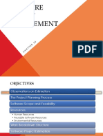 Book 2_Chapter 26 - Estimation for Software Projects