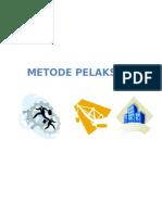 Metode Pelaksanaan Pembangunan Gedung (Autosaved)
