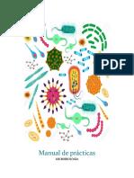 Manual de Prácticas Microbiologia ITSA