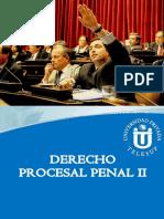 Texto Diagrmado Derecho Procesal Penal II