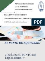 PUNTO DE EQUILIBRIO DE UNA EMPRESA CONSTRUCTORA.pdf