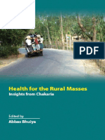 Health_for_Rural_Masses - Insights from Chakaria - Abbas Bhuiya - ICDDRB 2009.pdf