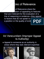 CT Fallacies.ppt