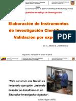 Curso Instrumentos-Validación Expertos (1)