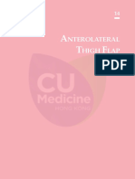 14 Anterolateral Thigh Flap