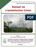 323 cbip mannual on transmission line.pdf