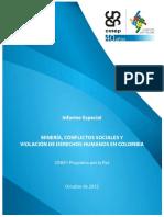 Minería conflictos sociales y derechos humanos.pdf