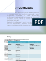 Leptospiroza