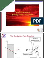 Conduction 1 Dimension 08