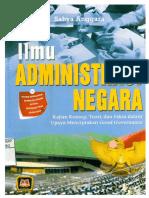 7. Buku Ilmu Administrasi Negara.pdf