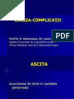 2. CIROZA curs 2