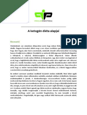 diéta a sportolók számára pdf
