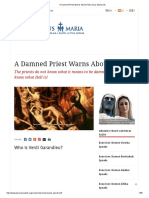A Damned Priest Warns About Hell _ Jesus Maria site.pdf