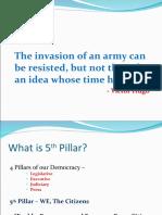 5th Pillar_PSG Tech WiCamp_26FEB10