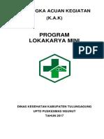 1. Kak Lokmin Bulanan Ngunut-2017 Ok